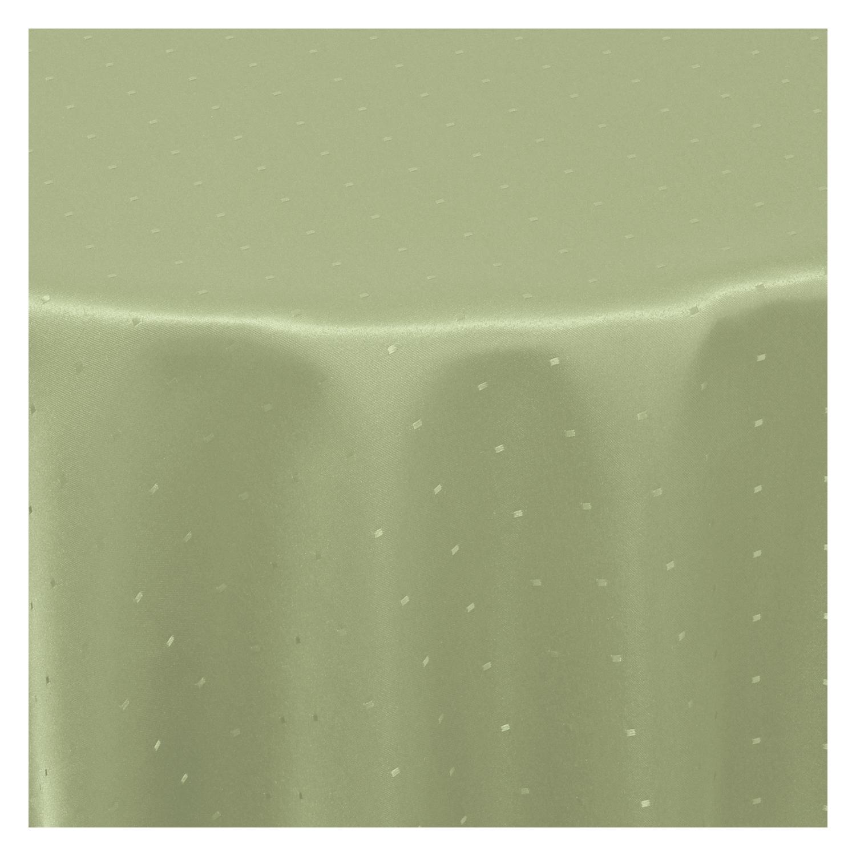 tischdecke punkte dots stoff textil jacquard viele gr e. Black Bedroom Furniture Sets. Home Design Ideas